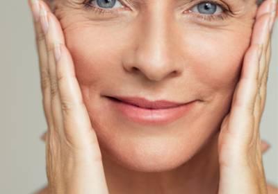 Solution relâchement cutané du visage  | Dr Santini