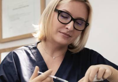 Botox ® : Injection de Toxine botulique à Paris