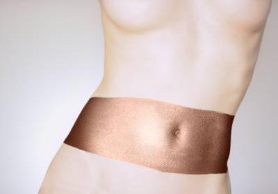 Plastie abdominale ou Abdominoplastie