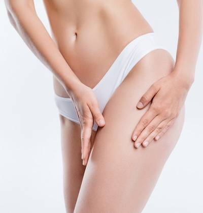 Liposuccion cellulite - Dr Santini
