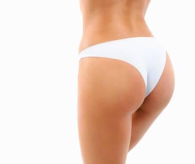 cellulite fesses Dr Santini